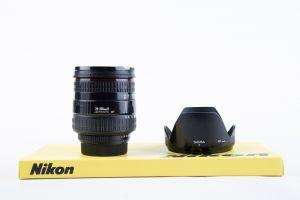 Sigma 28-200mm f3.5-5.6 D Aspherical IF Nikon