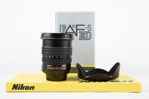 Nikon 12-24mm f4 G ED DX