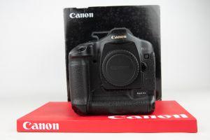 Canon 1D Mark II N