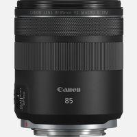 Obiettivo Canon RF 85mm F2 Macro IS STM