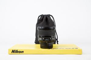 Nikon 85mm f1.4 AF D
