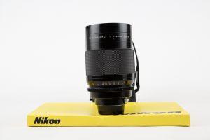 Nikon 500mm f8