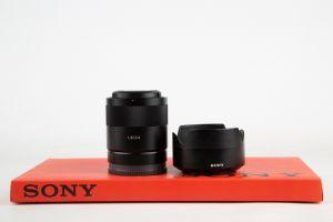 Sony 24mm f1.8 Carl Zeiss Sonnar T