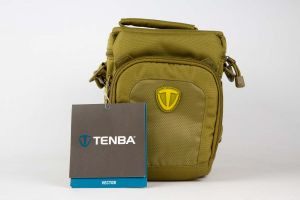 Borsa Tenba vector top load 1 637-232