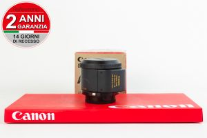 Canon AC 50mm 1.8