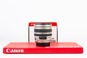 Canon 24-85mm f3.5-4.5 USM