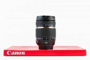 Tamron 18-270mm f3.5-6.3 VC Di II Canon