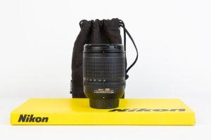 Nikon 18-135mm F3.5-5.6 G ED