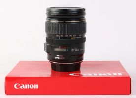 Canon 28-135mm 3.5-5.6 IS USM