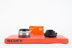 Sony 16mm F2.8 E-mount