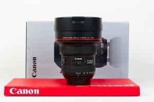 Canon 11-24mm F4 L USM