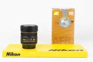 Nikon 10.5mm f 2.8 G ED Fisheye