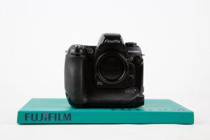 Fujifilm S3 Pro