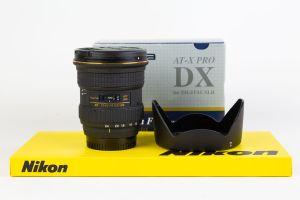 Tokina 12-24mm F4 AT-X Pro DX II Nikon