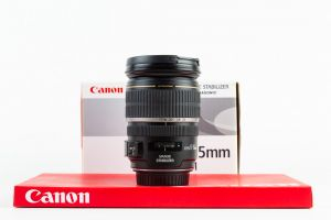 Canon 17-55mm f2.8 IS USM