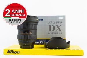 Tokina 14-20mm f2 AT-X PRO DX NIKON