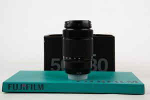 Fujifilm 50-230mm f4.5-6.7 XC OIS II