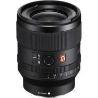 Sony FE 35 mm F1.4 GM