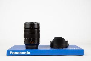 Panasonic Leica 12-60mm f2.8-4.0 ASPH OIS DG