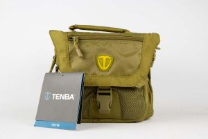 Borsa Tenba vector Shoulder Bag 2 637-262